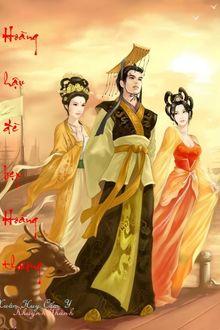Hoàng Hậu Đè Bẹp Hoàng Thượng