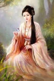 Thần Nữ Chi Ma Hậu