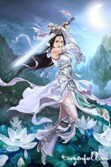 Thiên Thượng Hồng Phi