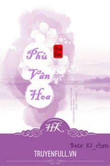 Phù Vân Hoa