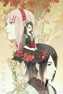 [SasuSaku] Sasuke... Dừng Lại Đi