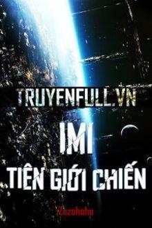 IMI - Tiên Giới Chiến