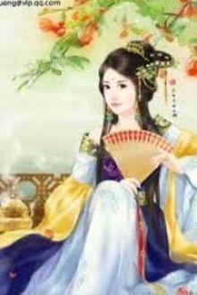 Trùng Sinh Cao Môn Đích Nữ