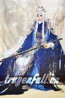 Lạc Thiên Tiên Đế