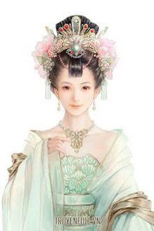Ác Ma Hoàng Hậu