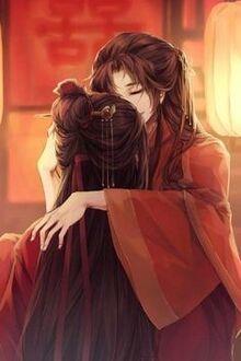 Kim Phong Ngọc Lộ - Mộc Hề Nương