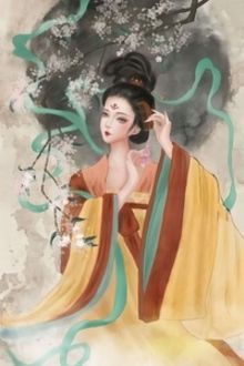 Cung Nữ Thượng Vị Ký: Nhất Phẩm Hoàng Quý Phi