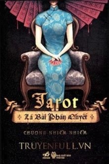Tarot Lá Bài Phán Quyết