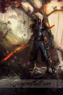 Tiêu Dao - Truyền Thuyết Thánh Chiến