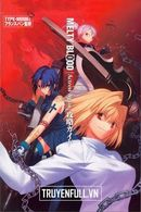 [Visual Novel] Tsukihime - Ciel Route