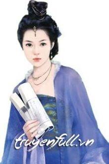Nữ Thần Y Cao Ngạo