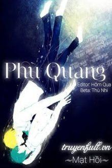 Phù Quang