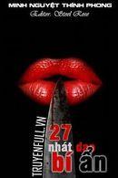 27 Nhát Dao Bí Ẩn