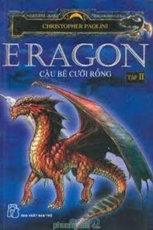 Eragon - Cậu Bé Cưỡi Rồng