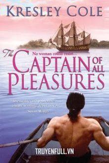 Thuyền Trưởng Đam Mê (The Captain Of All Pleasures)