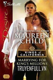 Gợi Lửa Đam Mê (Marrying For King's Millions)
