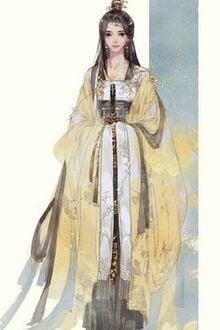 Nữ Bộ Thiên Hạ