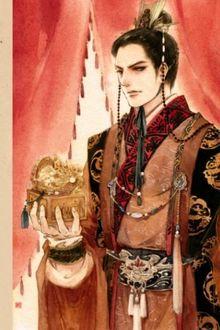 Ngã Vi Trụ Vương Chi Ngạo Khiếu Phong Thần