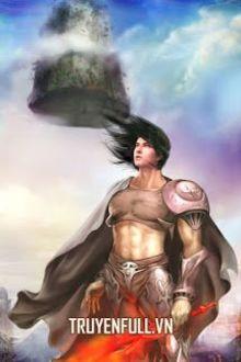 Độc Vương Hắc Sủng: Quỷ Vực Cửu Vương Phi