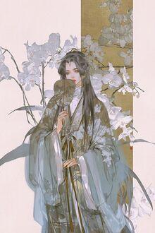 Khanh Vốn Phong Lưu