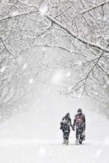 Ấm Áp Nhất Là Lúc Tuyết Rơi