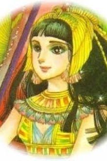 [Đồng Nhân Nữ Hoàng Ai Cập] Đế Cơ - Asisư